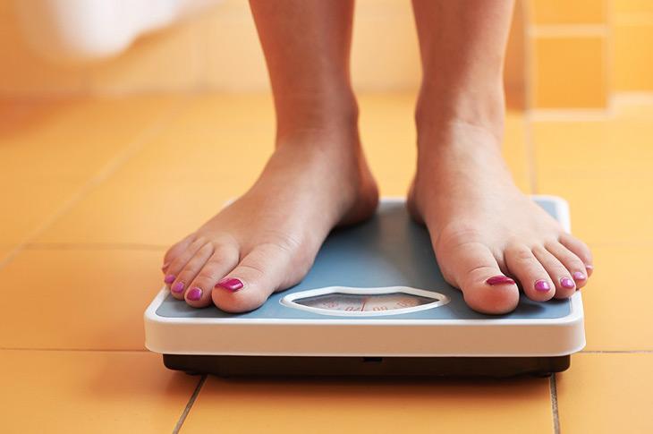 Razlogi za pridobivanje kilogramov