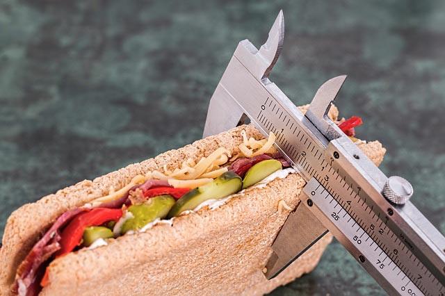 Visoko kalorična hrana