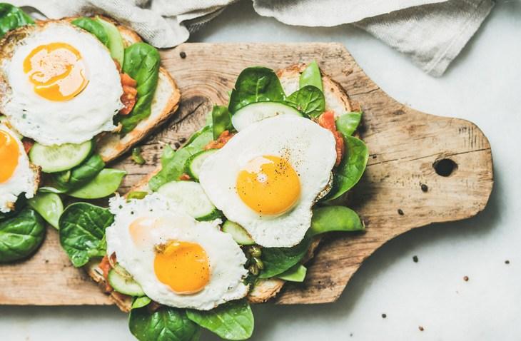 Jajčna dieta